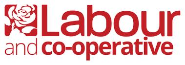 Labour and Co-operative (logo)