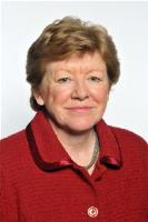 Councillor Maureen O'Mara