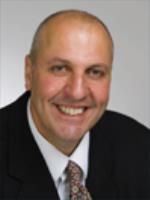 Councillor Bill Freeman
