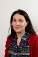 Councillor Mariam Lolavar