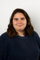 Councillor Clare Burke-McDonald