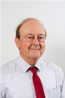 Councillor Norman Adams