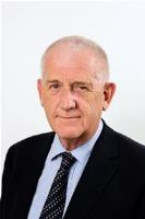 Councillor Geoffrey Brighty