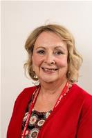Councillor Christine Grice