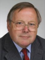 Councillor Mick Hayes