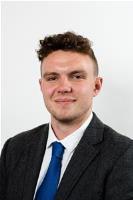 Councillor Charlie Davis