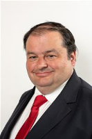 Councillor Mark James (PenPic)