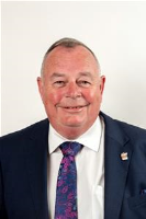Councillor Peter Brooks (PenPic)