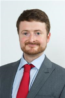 Councillor Aidan Smith (PenPic)